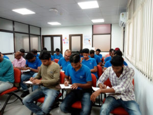 corporate training in goa